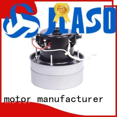 Jeason efficient vacuum cleaner motor type 2 fan blade for Air Pump Machine