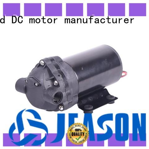 Jeason electric motor wholesale supplier for blender machine