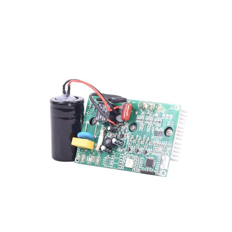 Brushless motor contoller board