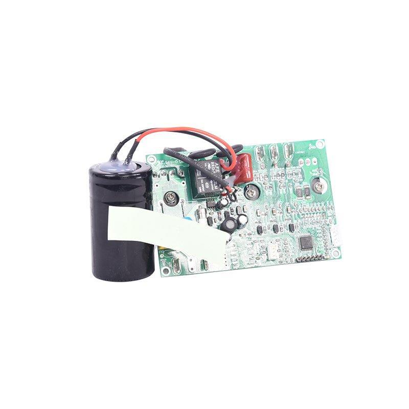 Brushless motor contoller board