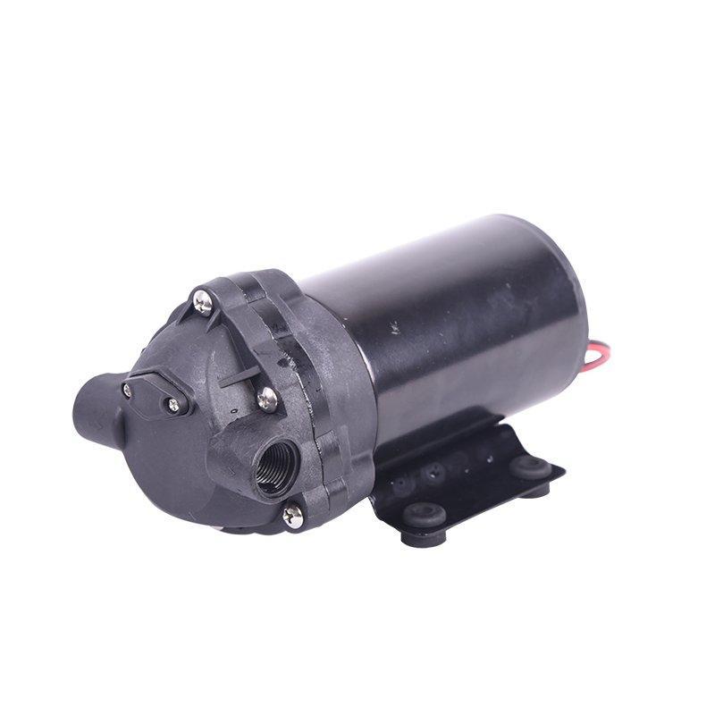 400W DC pumb motor