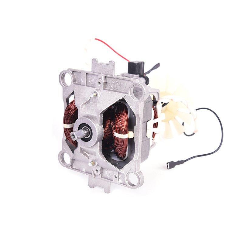 square shaft 500W- 95 high speed blender machine motor XA-9525
