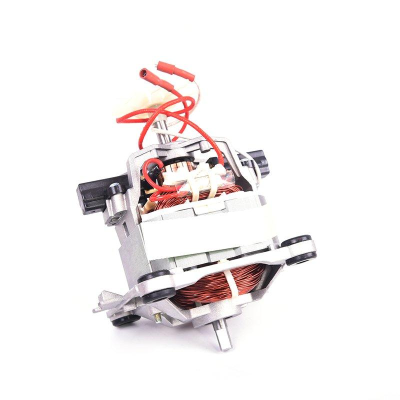 square shatft 2200W high speed blender machine motor