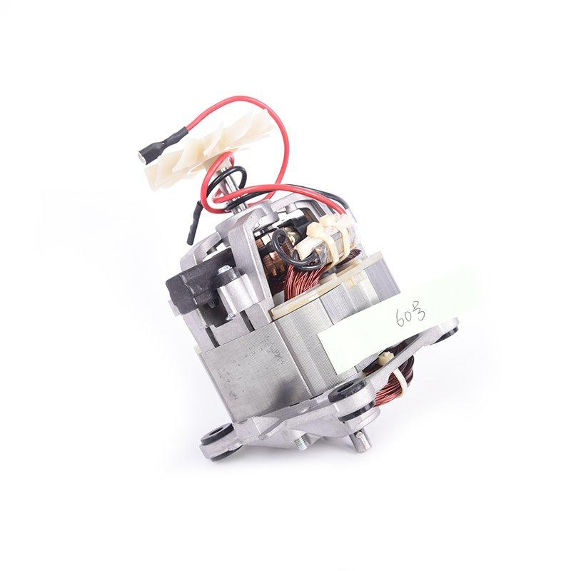 screw shaft 1000W high speed blender machine motor XA-9830