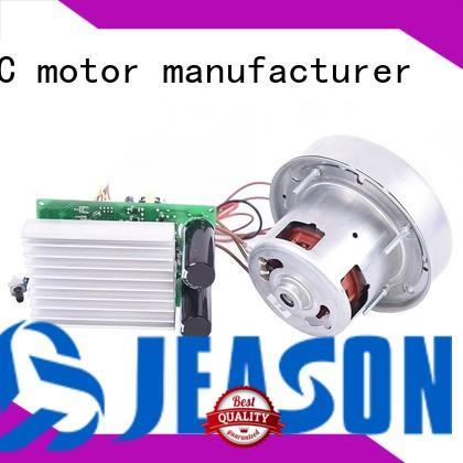 electric vacuum motor brushless for Electric Vacuum Cleaner Machine Jeason