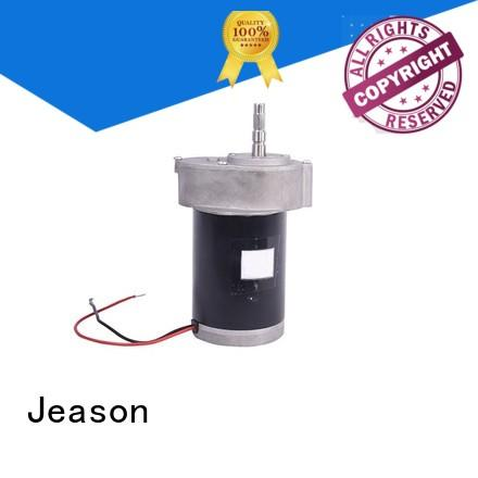 Jeason where are dc motors used manufacturer for blender machine