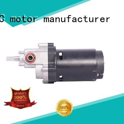 high speed small dc motor suppliers manufacturer for blender machine