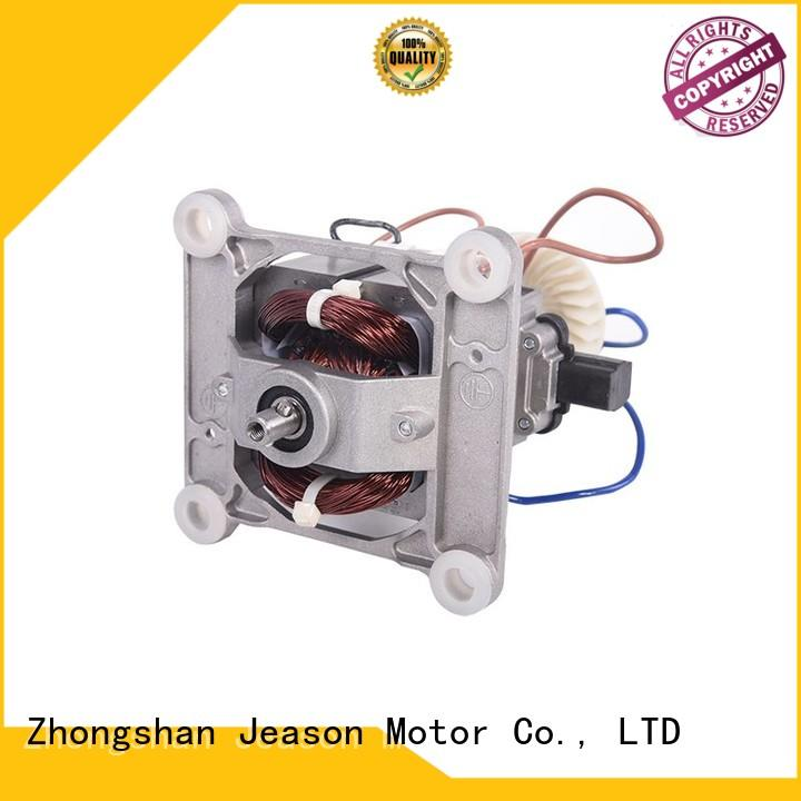Jeason efficient high speed electric motor for milker mixer