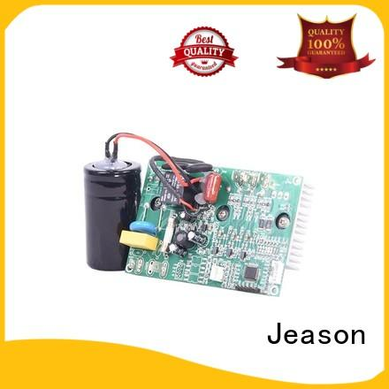 Jeason dc motor brands factory direct supply for mixer machine