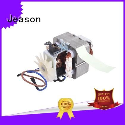 Jeason low cost ac motor suppliers design for milker mixer