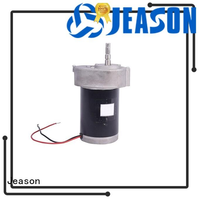 Jeason energy saving small high speed electric motor manufacturer for meat grinder machine