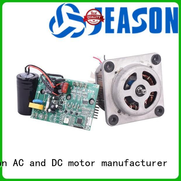 Jeason low temperature bldc motor for sale for blender machine