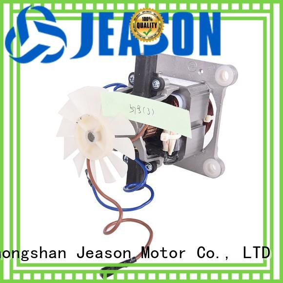 uses of universal motor manufacturer for coffee maker Jeason