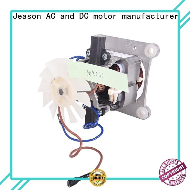 Jeason ac motors for sale manufacturer for milker mixer