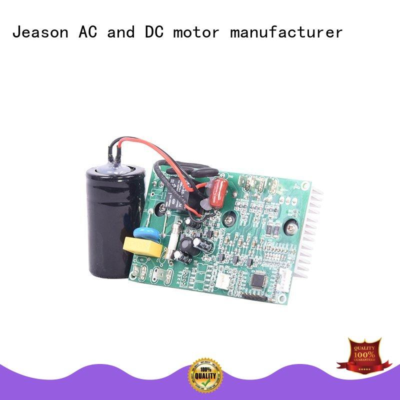 Jeason bldc motor driver board factory direct supply for mixer machine