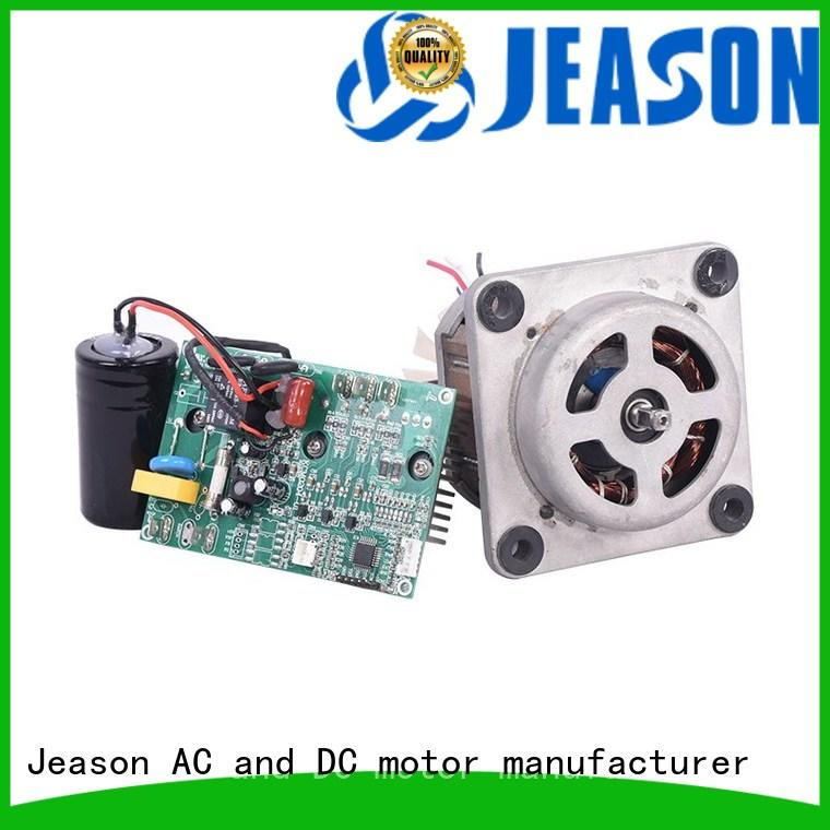 Jeason brushless dc motor for sale supplier for mixer machine