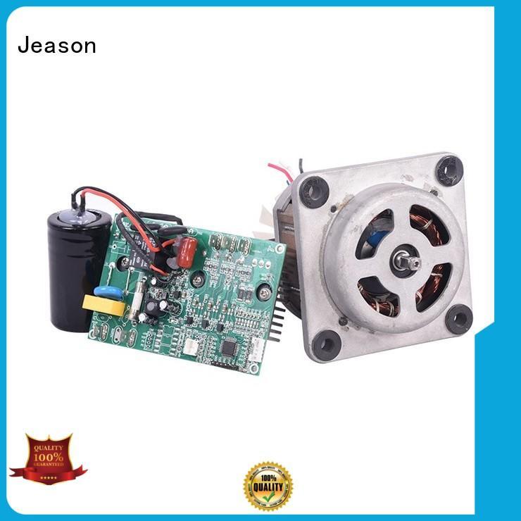 brushless dc gear motor low temperature for blender machine Jeason
