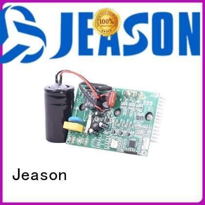 Jeason bldc motor driver board manufacturer for mixer machine