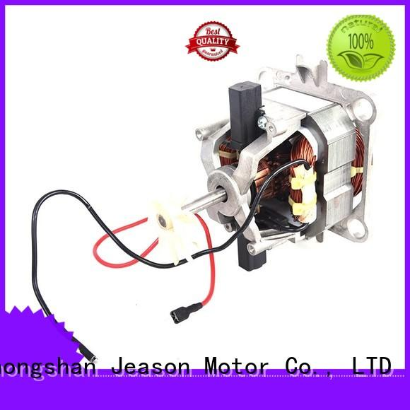 Jeason small ac electric motors for sale factory direct supply for machines