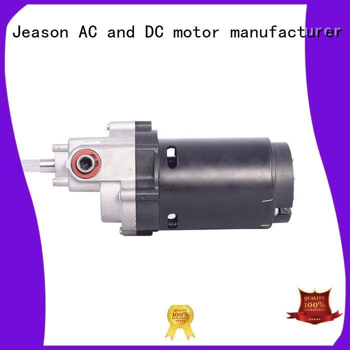 Jeason long lasting cheap dc motors for sale supplier for oil pump machine
