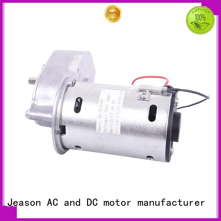 Jeason dc electric motors for sale wholesale for blender machine