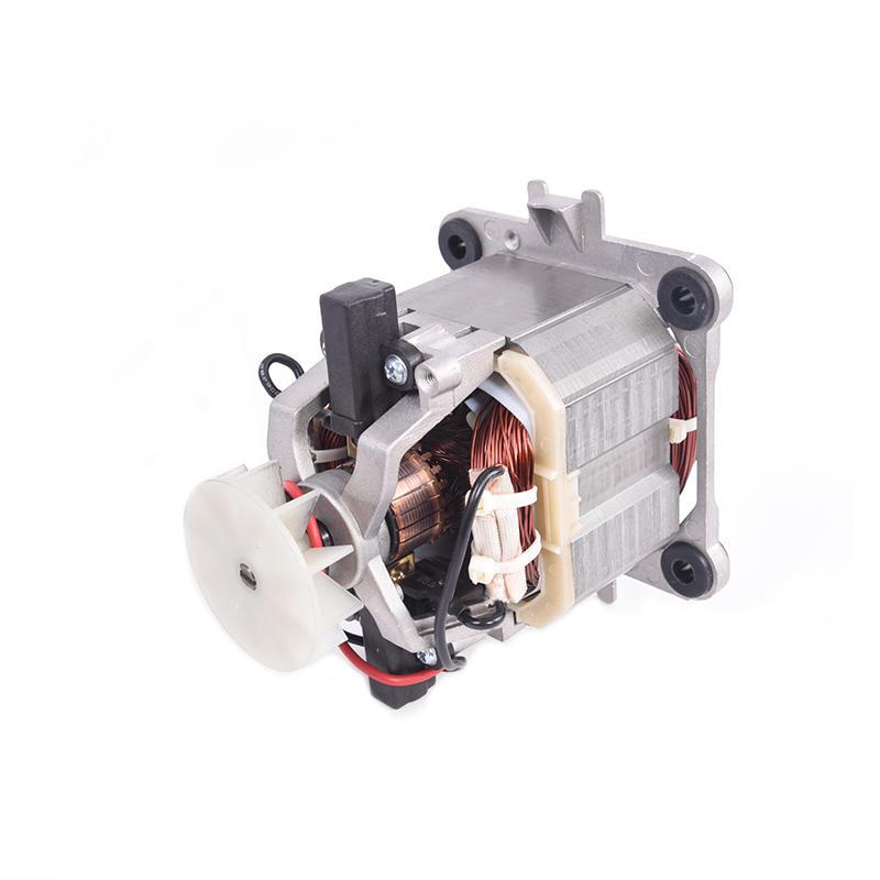 AC universal series motor XA9845