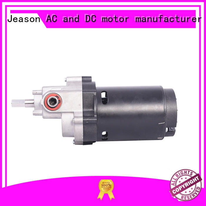 low temperature dc motor company supplier for blender machine